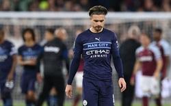 Man City đứt mạch 4 năm liên tiếp vô địch EFL Cup sau khi thua West Ham ở loạt luân lưu
