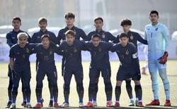 """HLV Kiatisuk chỉ ra nhân tố hiếm thấy ở U23 Thái Lan, nhắc cầu thủ """"không sợ hãi"""" U23 Lào"""