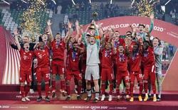 Bayern tái hiện cú ăn 6 vĩ đại của Barca, Chelsea gặp may lớn sau chiến thắng nhọc nhằn