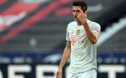 Bayern Munich tiếp tục gây thất vọng sau kỳ tích 'cú ăn 6'