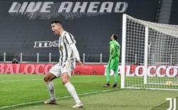 Ronaldo toả sáng, Juventus giành chiến thắng 2-0 trước AS Roma