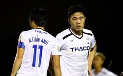 Xót xa cho Tuấn Anh, Xuân Trường làm điều chưa từng có trong lịch sử bóng đá Việt