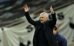 Mourinho tiết lộ câu nói sốc giúp Tottenham đại thắng Crystal Palace