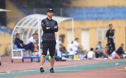 HLV Vũ Như Thành thanh lọc gần hết đội hình Phú Thọ