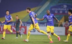 V-League 2021 trở lại: Hà Nội FC, Viettel, HAGL được phép thay ngoại binh
