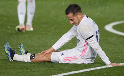 Real Madrid trả giá đắt sau trận thắng Barca