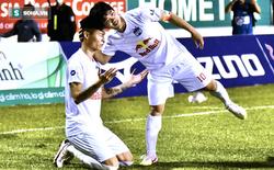 """Trung vệ Hàn Quốc của HAGL: """"Thắng Hà Nội FC sẽ là cảm giác rất tuyệt"""""""