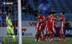 """Thắng 5 trận liên tiếp, ĐKVĐ V.League đặt mục tiêu """"rửa hận"""" trước HAGL"""