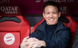 CHÍNH THỨC: Bayern bổ nhiệm HLV Julian Nagelsmann