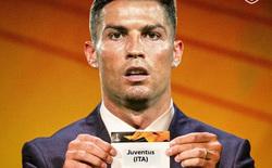 """Biếm họa 24h: Cristiano Ronaldo sắp """"được"""" thi đấu ở Europa League?"""