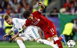 Real Madrid - Liverpool: Nỗi sợ phải đi một mình