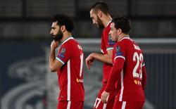 """Liverpool tan tác trước Real trong ngày hàng thủ gây họa; Man City """"chết hụt"""" vì Haaland"""
