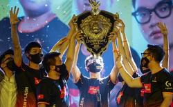 """""""Nhà vua"""" Team Flash đòi lại ngôi vương, thứ """"bóng ma"""" Saigon Phantom chiếm hữu"""