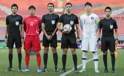 """Mong cứu vòng loại World Cup 2022, LĐBĐ châu Á có hành động """"xuống nước"""" với ĐT Triều Tiên"""