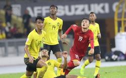 Malaysia 'cầu cứu' FIFA vì sợ không thể vượt qua Việt Nam