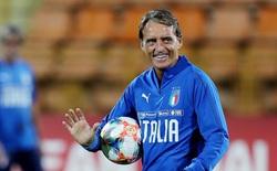 Italia lên danh sách sơ bộ dự EURO: Nhiều tên tuổi bị loại