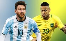 Messi, Neymar sắp tiêm vaccine Covid-19 của Trung Quốc