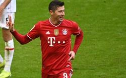 Man City và Chelsea tính gây sốc với Lewandowski