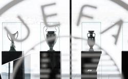 UEFA chính thức trừng phạt 9 CLB sáng lập Super League