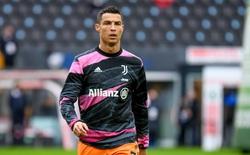 Ronaldo gây bất ngờ khi can thiệp vào một vụ... đồng nghiệp ngoại tình ở Anh