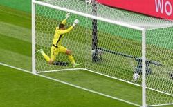 Euro 2020 xuất hiện siêu phẩm từ giữa sân, sao Man United thua cay đắng ngay trên sân nhà