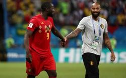 """Đội tuyển Bỉ sẽ vô địch Euro 2020 nhờ vị trợ lý """"ngầu"""" nhất thế giới Thierry Henry?"""