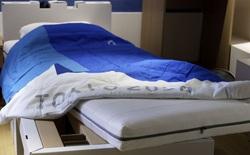 """Chuyện giường chiếu làng Olympic: """"Tôi quan hệ trong hai tuần nhiều hơn cả đời cộng lại"""""""