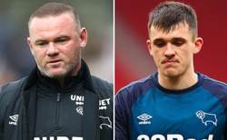 Dính đòn của Rooney, sao Derby County nghỉ 2 tháng