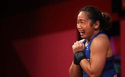 Giành HCV Olympic lịch sử, VĐV Đông Nam Á nhận thưởng 'khủng'
