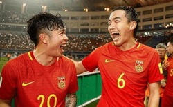 Hết nổi giận với HLV Campuchia, báo Trung Quốc lại hả hê vì được danh thủ Nhật Bản khen ngợi