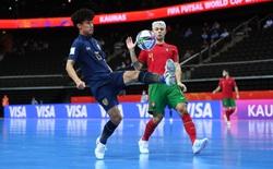 Sau cú sốc nho nhỏ, Thái Lan thua ngược tan tác trong ngày ra quân World Cup