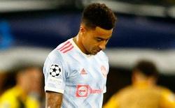 'Tội đồ' Lingard viết tâm thư sau sai lầm ở Champions League