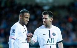 """""""PSG yếu hơn với Messi trong đội hình"""""""