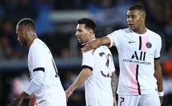 BÌNH LUẬN: Nhìn PSG, lại nhớ Real ngày xưa