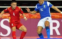 Xác định 8 đội bóng lọt vào vòng 1/8 World Cup 2021: Đội bóng châu Á đầu tiên góp mặt
