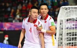 Thắng kịch tính tại World Cup, ĐT Việt Nam thăng tiến ấn tượng trên BXH thế giới, vượt qua Panama