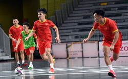"""Website nổi tiếng thế giới vẽ ra """"kết cục buồn"""" cho ĐT Việt Nam trước trận quyết định ở World Cup"""