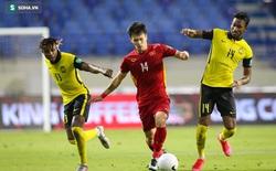 Đội bóng Thái Lan gửi đề nghị mua Hoàng Đức, sẵn sàng trả mức lương hậu hĩnh