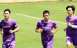 HLV Park Hang-seo bổ sung 2 cầu thủ U22 Việt Nam lên đội tuyển quốc gia