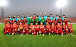 ĐT nữ Việt Nam tập buổi đầu ở Tajikistan, hướng đến vòng loại Asian Cup nữ 2022
