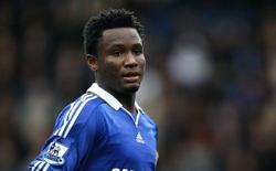 Cựu sao Chelsea khó đến thi đấu tại V-League