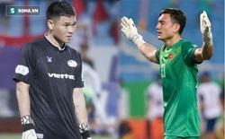 """Báo Trung Quốc chê thủ môn Việt Nam, fan đáp trả: """"Chúng ta còn chẳng thể sút trúng đích"""""""