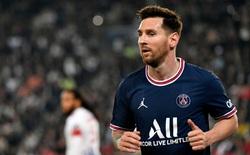 Lionel Messi sẽ tái xuất ở trận đại chiến PSG - Man City
