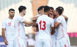 Thi đấu đầy bạc nhược, Campuchia nhận thất bại kinh hoàng 0-14 tại vòng loại World Cup