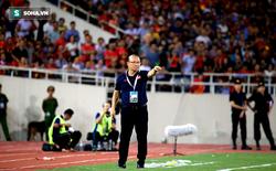 HLV Park Hang-seo cao tay, ông Tan Cheng Hoe đã biết sợ?