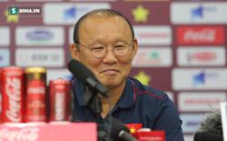 HLV Park Hang-seo đọc vị Indonesia, tiết lộ phương án thay thế Tuấn Anh ở tuyến tiền vệ