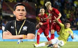 Kiatisuk lại lên tiếng, thận trọng khi nói về cường địch UAE lẫn Việt Nam