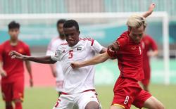 Trước ngày gặp Việt Nam, bóng đá UAE rúng động với án phạt tiền tỷ cho sao trẻ vô kỷ luật
