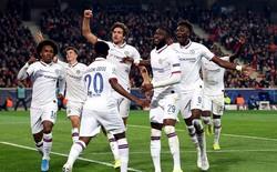 Chelsea chật vật có chiến thắng đầu tay trên đất Pháp, Lampard hết lời ca ngợi học trò