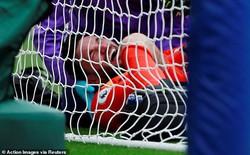 """Thủ môn nhập viện gấp vì chấn thương, Tottenham thua bẽ bàng trước đội """"chiếu dưới"""""""
